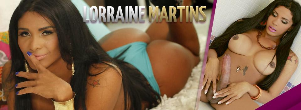 lorraine martins